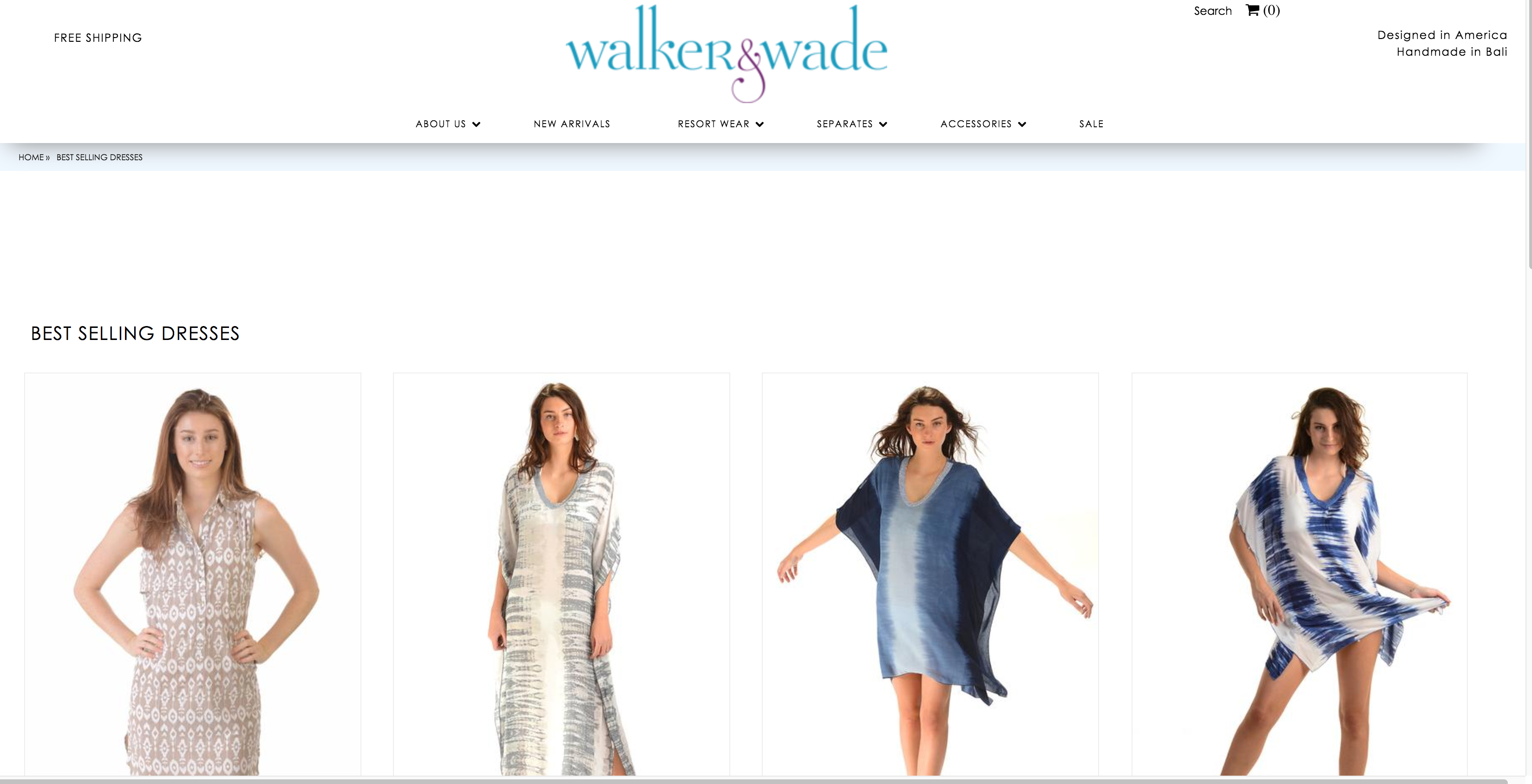 WalkerandWade.com